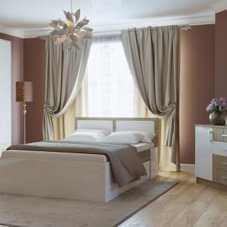 Спальный гарнитур «Беатрис-2»
