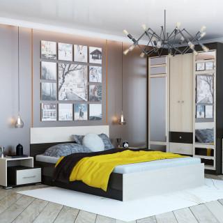 Спальный гарнитур «Юнона»