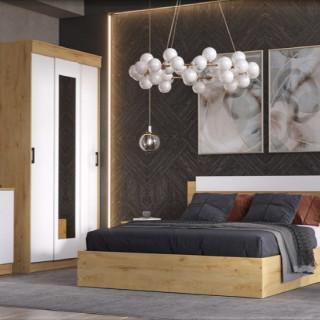 Спальный  гарнитур «Эко-2»